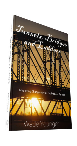 Tunnels, Bridges and Ladders